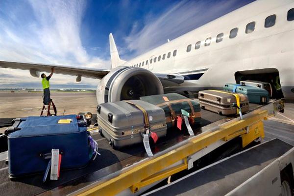 Авиа багаж